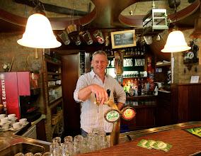 Photo: Serie Op Café. De Harmonie Terheijden