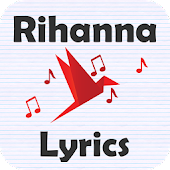 Rihanna Lyrics
