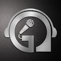 GA Learn Bollywood Singing Coaching App icon