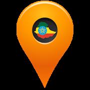 Amharic Maps & Navigation