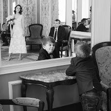 Wedding photographer Yulianna Asinovskaya (asinovskaya). Photo of 28.04.2016
