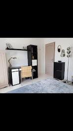 chambre à Rouen (76)