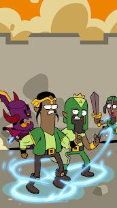 Idle Hero TD – Fantasy Tower Defense 10