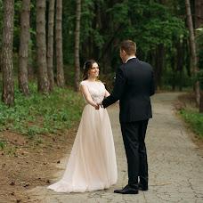 Hochzeitsfotograf Daniel Cretu (Daniyyel). Foto vom 01.12.2017