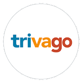 trivago: Hotels & Travel Icon