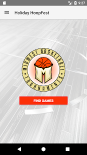Midwest Basketball Tournaments - náhled