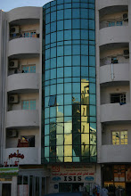 Photo: Susse, Tunezja - kolejny hotel