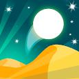 Dune Moon Ball