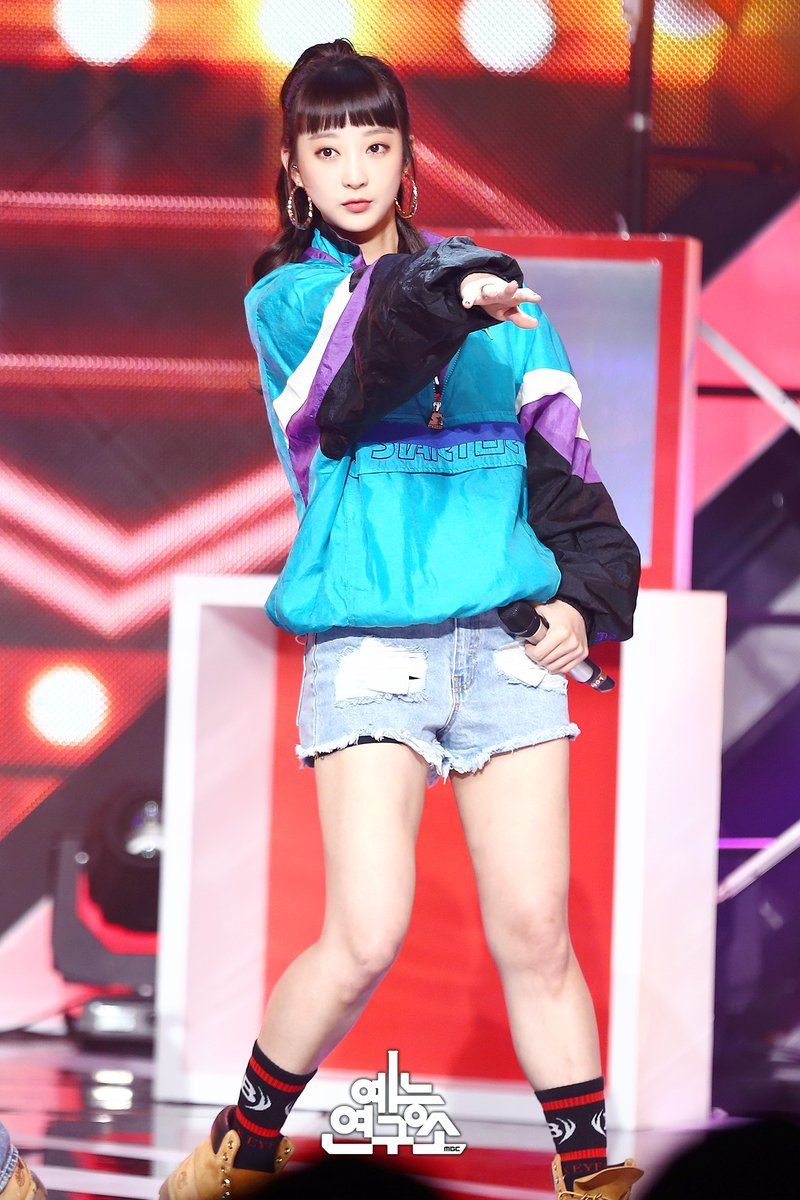 a8cafe8426e 10 K-Pop Idols  Stage Outfits To Inspire Your Own Personal Wardrobe ...