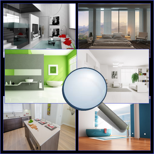 Find Differences - Home file APK Free for PC, smart TV Download