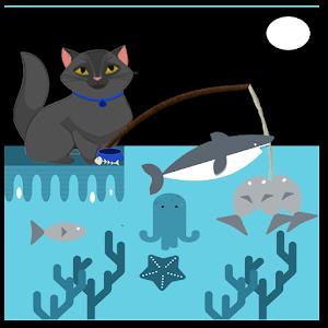 Tải Köpek Balığı ve Kedi APK