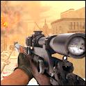 Call of World War Sniper Duty- Warfare Action Game icon