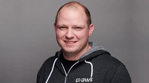 Steve Bryen, senior technical evangelist, Amazon Web Services.