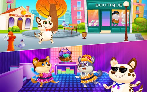 Duddu - My Virtual Pet 1.42 screenshots 10