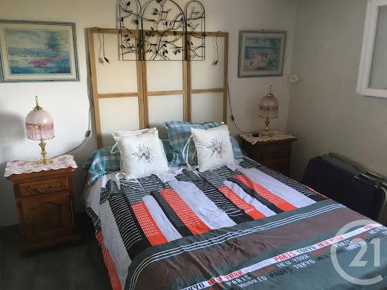 Vente maison 6 pièces 148,16 m2