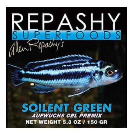 Soilent Green Repashy