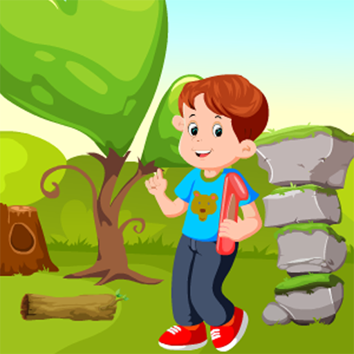 Cute School Boy Escape Kavi Game-363 Android APK Download Free By Kavi Games