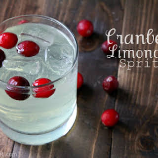 Limoncello Drinks Cranberry Juice Recipes.