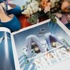 Wedding photographer Olya Nazarkina (nazarkina). Photo of 17.07.2018