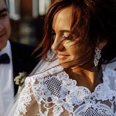 Wedding photographer Andrey Masalskiy (Masalski). Photo of 09.02.2018