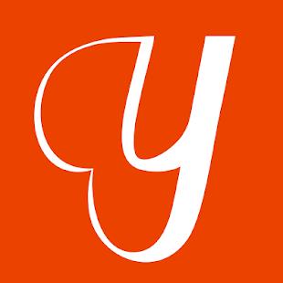 YuliApp - náhled