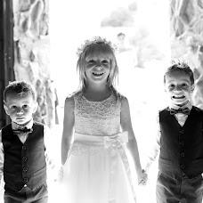 Wedding photographer Fiorentino Pirozzolo (pirozzolo). Photo of 14.11.2018