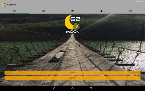 G2Moon- screenshot thumbnail