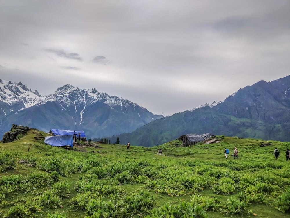 bunbuni+pass+parvati+valley+himachal+himalayas