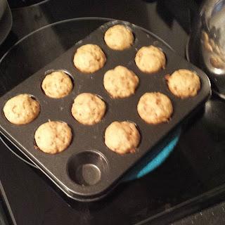 Best Banana Bread / Mini Muffins