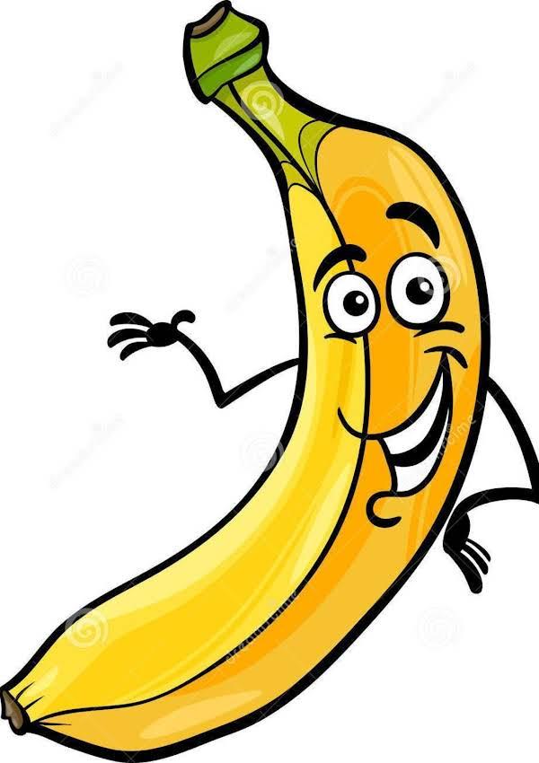 10 Healthy Reasons To Like Bananas