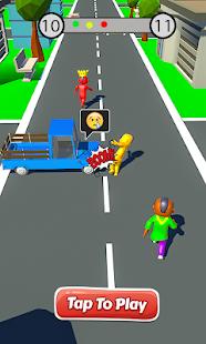 Race Runner 3D for PC-Windows 7,8,10 and Mac apk screenshot 2