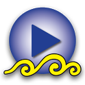 WavPlayer icon