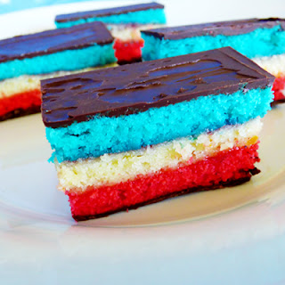 Dangerously Delicious Seven Layer Cookies!