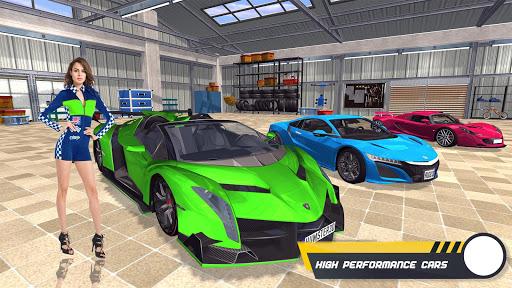 Drift Simulator: Veneno Roadster 1.0 screenshots 18