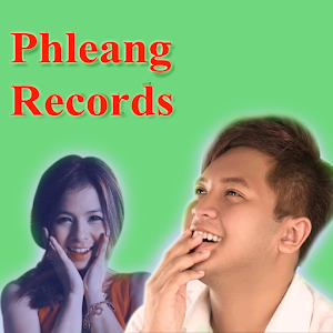 Khmer Phleng Records 2.1