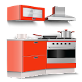 3D Kitchen Design for IKEA: Room Interior Planner APK