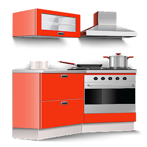 3d kitchen design for ikea room interior planner android apps on google play. Black Bedroom Furniture Sets. Home Design Ideas