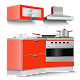 3D Kitchen Design for IKEA: Room Interior Planner Android apk