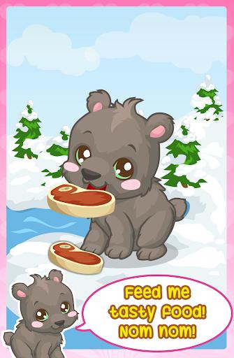Polar Bear Care Apk Download 5