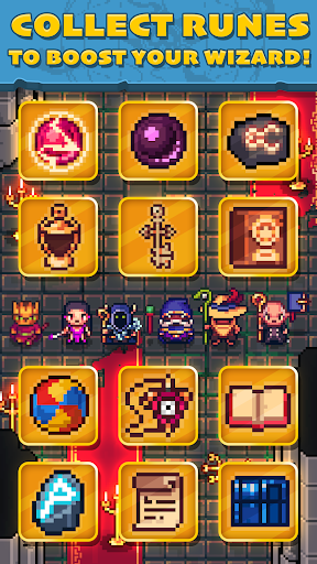 Tap Wizard RPG: Arcane Quest 2.2.0 {cheat|hack|gameplay|apk mod|resources generator} 3