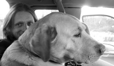 Photo: Yakutat - Scots dog