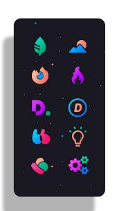 Chroma – Icon Pack 6