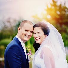 Wedding photographer Lukas Duran (LukasDuran). Photo of 19.08.2016