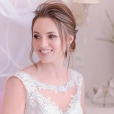 Wedding photographer Oksana Khitrushko (olsana). Photo of 19.06.2018