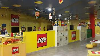 Lego Fun Factory Oviedo