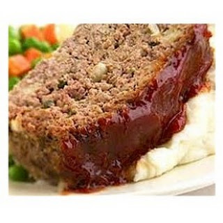 Perfectly Moist Meatloaf