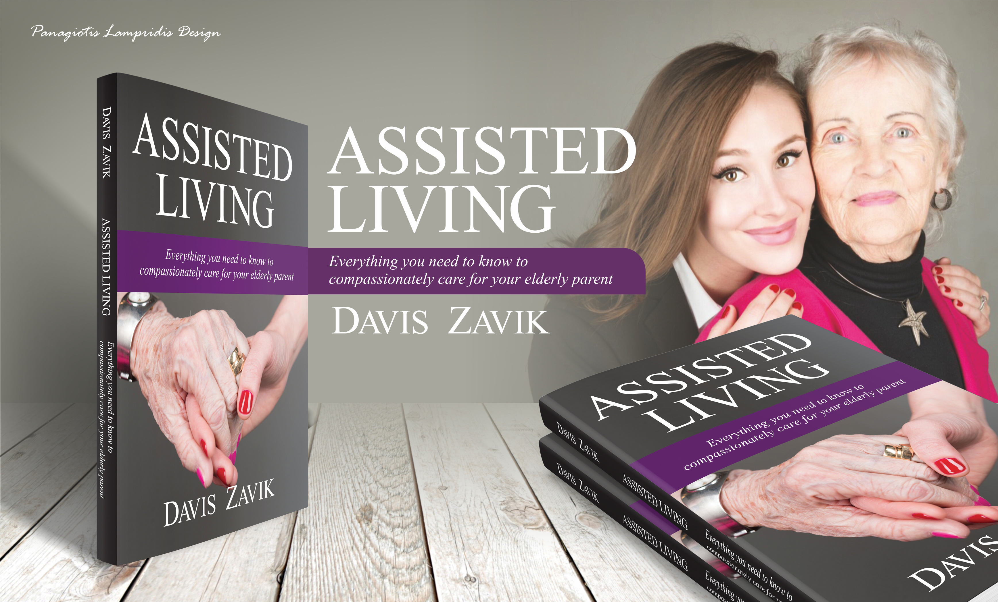Assisted Living by Davis Zavik