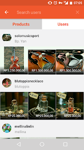 Nekobiz - Jual Beli Handicraft screenshot 3