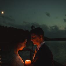 Wedding photographer Wojtek Butkus (butkus). Photo of 19.08.2018