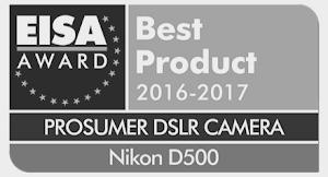 Nikon-D500-EISA-award-2016-2017